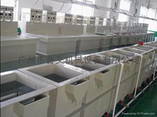 PVC水洗槽 1