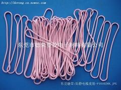 粉紅色橡皮觔