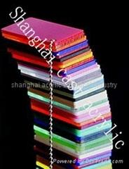pmma sheet( acrylic sheet)