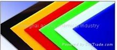 plexiglass sheet/cast acrylic sheet/ pmma sheet