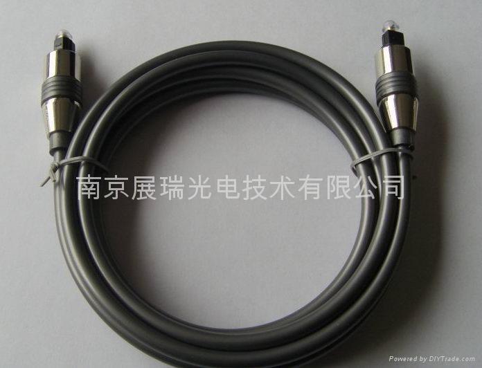 TOSLINK数字音频光纤线 3