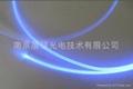 通体发光光纤 侧光光纤 3