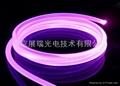 通体发光光纤 侧光光纤 4