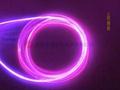超亮型侧光光纤 通体发光光纤 2