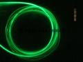 超亮型侧光光纤 通体发光光纤 3
