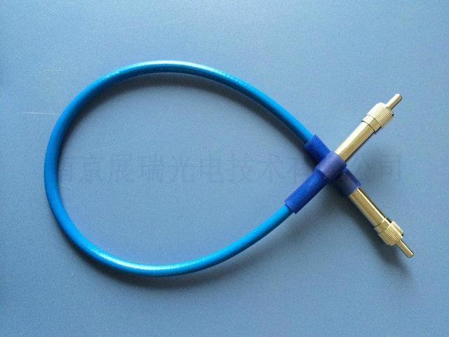 传输紫外光红外光用石英光纤 1
