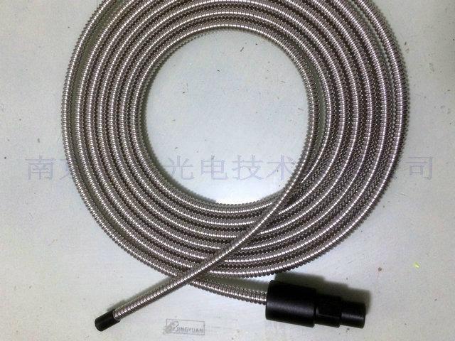 单管玻璃光纤传光束 5