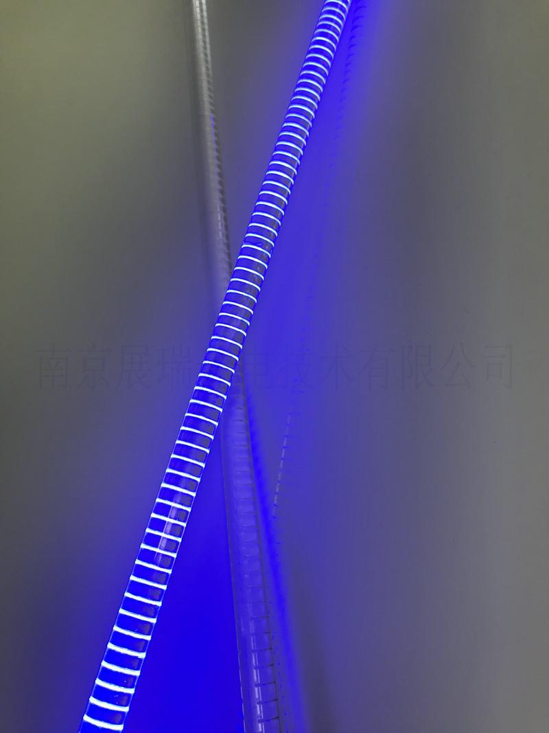 刻痕导光条|刻痕光导|光学齿导光条 2