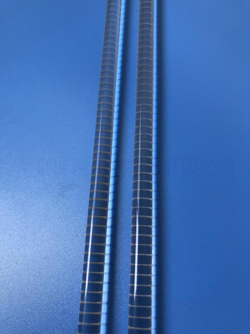 刻痕导光条|刻痕光导|光学齿导光条 5