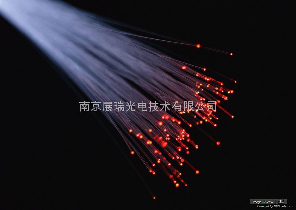 PMMA单支塑料光纤裸纤 1