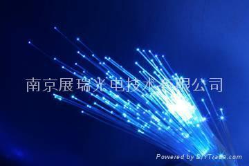 PMMA单支塑料光纤裸纤 2
