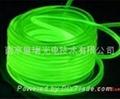 通体发光光纤|侧光光纤