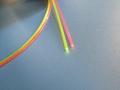 弹弓瞄点用荧光光纤 1