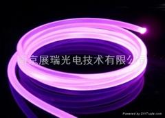 超亮型側光光纖|通體發光光纖
