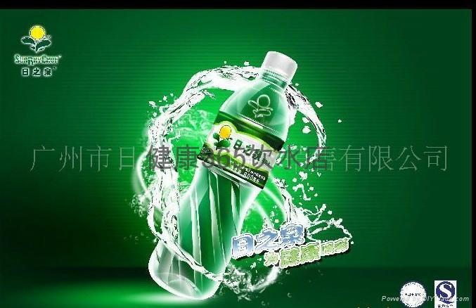 日之泉蒸餾水 3