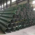 污水廠用SUS304不鏽鋼焊接