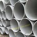 污水廠用SUS304不鏽鋼焊接管 2