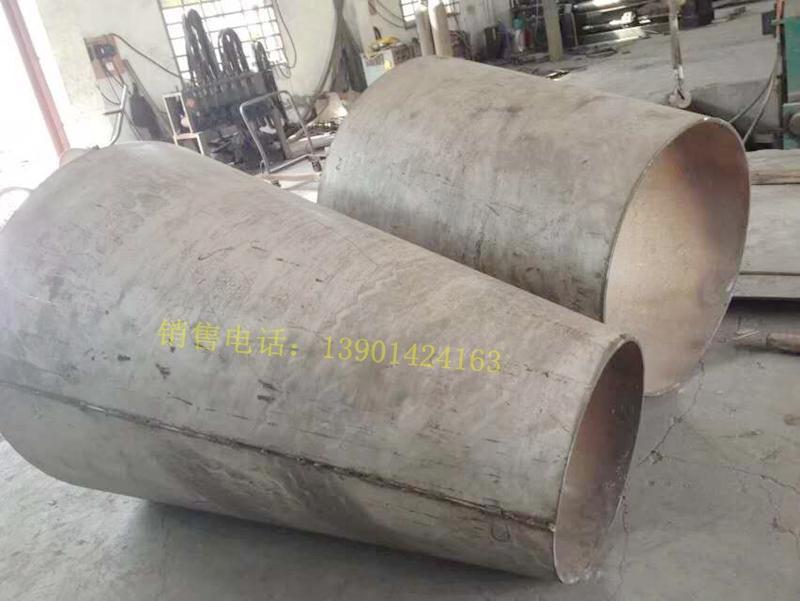 不锈钢卷筒加工也称卷桶卷圆 3