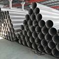 污水厂管道用304不锈钢管