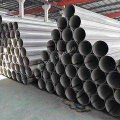 污水廠管道用304不鏽鋼管