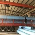 低壓預埋不鏽鋼焊管無縫化處理