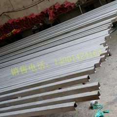消防行業用304不鏽鋼方管