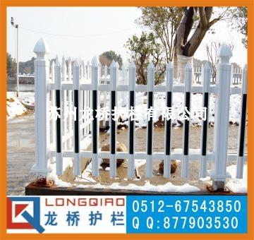 苏州厂房围栏 2