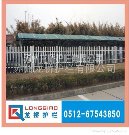 苏州厂房围栏 4
