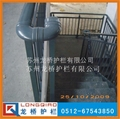 钢管楼梯护栏