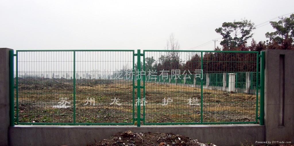 蘇州護欄網 3