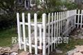 苏州PVC塑钢护栏