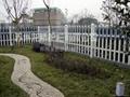 苏州PVC塑钢护栏 2