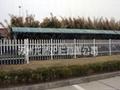 苏州PVC塑钢护栏 4
