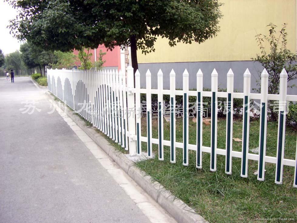 上海护栏 1
