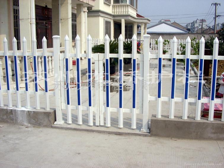 上海护栏 2