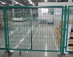 上海球場圍網