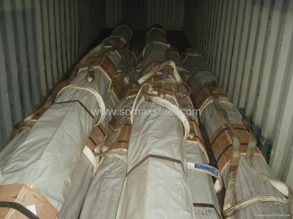 ASTM A214 Carbon Steel ERW Tube  4