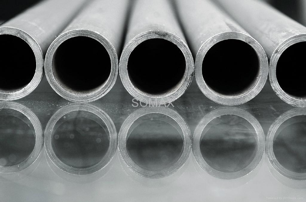 ASTM A295 Seamless Steel Bearing Tube  2
