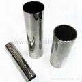 ASTM A295 Seamless Steel Bearing Tube  3