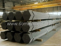 ASTM A192 carbon steel seamless tube