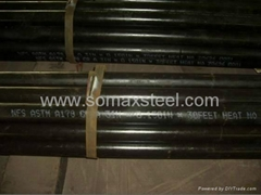 ASTM A178 Carbon Steel ERW Tube
