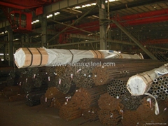 ASTM A214 Carbon Steel ERW Tube