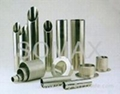 ASTM A268 TP410 Stainless Steel Seamless