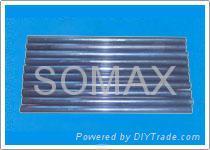 ASTM A209 alloy steel seamless boiler tube  1