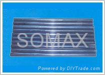 ASTM A209 alloy steel seamless boiler tube