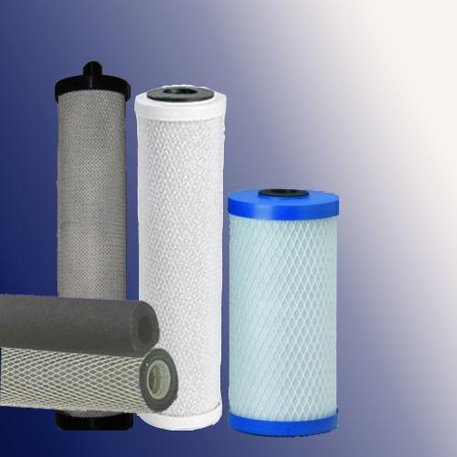 UHMWPE/AC Filter 1