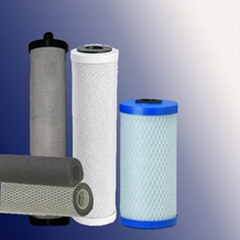 UHMWPE/AC Filter