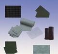 塑料填充用碳纖維