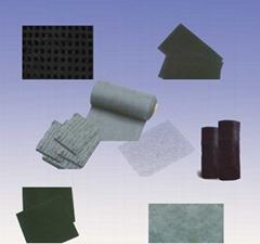 塑料填充用碳纤维