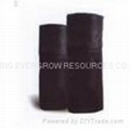 CARBON FIBRE FELT ---HEAT INSULATION